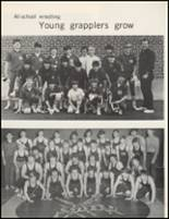 1973 Enumclaw High School Yearbook Page 120 & 121