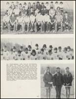 1973 Enumclaw High School Yearbook Page 124 & 125