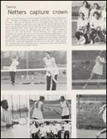1973 Enumclaw High School Yearbook Page 130 & 131