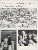 1973 Enumclaw High School Yearbook Page 134 & 135