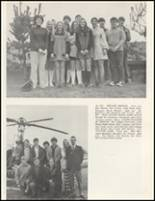 1973 Enumclaw High School Yearbook Page 144 & 145