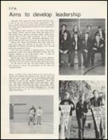 1973 Enumclaw High School Yearbook Page 146 & 147