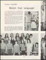 1973 Enumclaw High School Yearbook Page 152 & 153