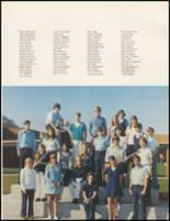 1973 Enumclaw High School Yearbook Page 154 & 155