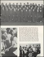 1973 Enumclaw High School Yearbook Page 156 & 157