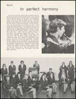 1973 Enumclaw High School Yearbook Page 158 & 159