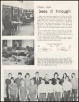 1973 Enumclaw High School Yearbook Page 160 & 161