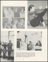 1973 Enumclaw High School Yearbook Page 162 & 163