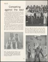 1973 Enumclaw High School Yearbook Page 168 & 169