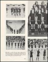 1973 Enumclaw High School Yearbook Page 170 & 171