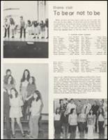 1973 Enumclaw High School Yearbook Page 172 & 173