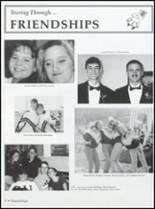 1995 Westland High School Yearbook Page 12 & 13
