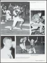 1995 Westland High School Yearbook Page 20 & 21