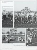 1995 Westland High School Yearbook Page 22 & 23