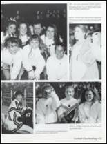 1995 Westland High School Yearbook Page 24 & 25