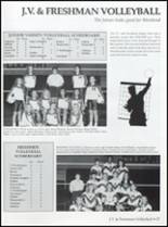 1995 Westland High School Yearbook Page 30 & 31