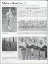 1995 Westland High School Yearbook Page 36 & 37
