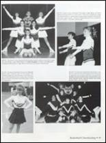 1995 Westland High School Yearbook Page 42 & 43
