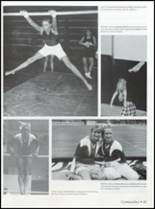 1995 Westland High School Yearbook Page 48 & 49