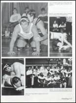 1995 Westland High School Yearbook Page 50 & 51