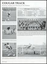 1995 Westland High School Yearbook Page 60 & 61