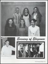 1995 Westland High School Yearbook Page 64 & 65