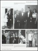1995 Westland High School Yearbook Page 72 & 73