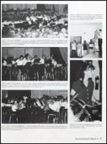 1995 Westland High School Yearbook Page 78 & 79