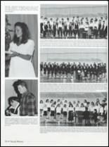 1995 Westland High School Yearbook Page 80 & 81