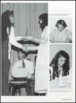 1995 Westland High School Yearbook Page 86 & 87