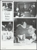 1995 Westland High School Yearbook Page 94 & 95