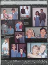 1995 Westland High School Yearbook Page 100 & 101