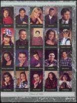 1995 Westland High School Yearbook Page 102 & 103