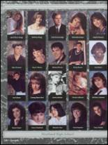 1995 Westland High School Yearbook Page 104 & 105