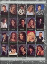 1995 Westland High School Yearbook Page 106 & 107