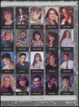 1995 Westland High School Yearbook Page 108 & 109