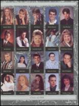 1995 Westland High School Yearbook Page 110 & 111