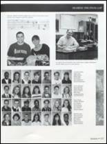 1995 Westland High School Yearbook Page 120 & 121