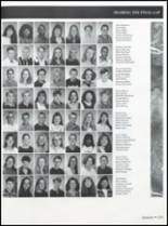 1995 Westland High School Yearbook Page 122 & 123