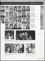 1995 Westland High School Yearbook Page 124 & 125