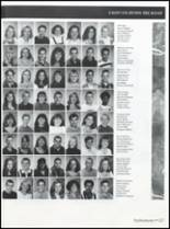 1995 Westland High School Yearbook Page 130 & 131