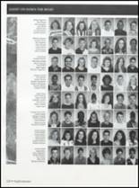 1995 Westland High School Yearbook Page 132 & 133