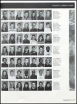 1995 Westland High School Yearbook Page 136 & 137