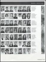 1995 Westland High School Yearbook Page 138 & 139