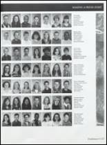1995 Westland High School Yearbook Page 140 & 141