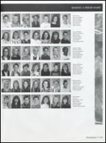 1995 Westland High School Yearbook Page 142 & 143