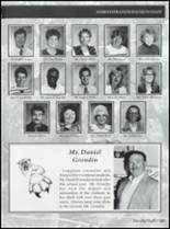 1995 Westland High School Yearbook Page 148 & 149
