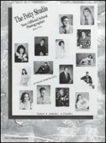 1995 Westland High School Yearbook Page 158 & 159
