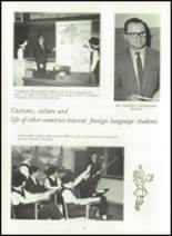 1963 Holy Name High School Yearbook Page 14 & 15