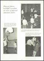 1963 Holy Name High School Yearbook Page 26 & 27